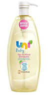 Picture of Uni Baby Şampuan 700 Ml