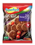 Resim Fresh Dana Kasap Köfte 330 Gr