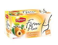 Picture of Lipton Bitki Çayı Slim Plus Kayısılı 20 Li 40 Gr