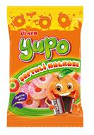Resim Ülker Yupo Portakal Halkası 70 Gr