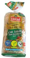 Resim Untad Gurme Çok Tahıllı Tam Buğday Ekmek 350 Gr