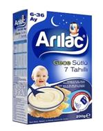 Picture of Arı Mama Gece 7 Tahıllı 12 Vitamin 200 Gr