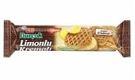 Resim Eti Bisküvi Burcak Limon Kremalı 100 Gr