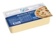 Resim İçim Mozzarella Kaşar Peyniri 600 Gr
