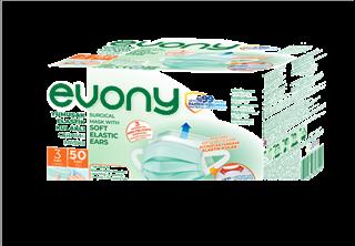 Evony Maske 50 Li ürün resmi