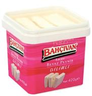Resim Bahçıvan Beyaz Peynir Light Dilimli 420 Gr