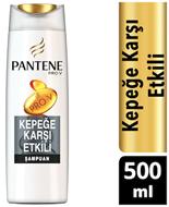 Picture of Pantene Şampuan Kepeğe Karşı Etkili 500 Ml