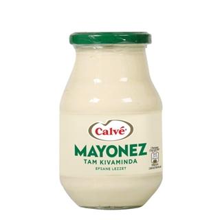 Calvé Mayonez 500 Gr ürün resmi