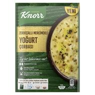Picture of Knorr Yeşil Mercimekli Yoğurt Çorbası 98 Gr