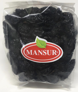 Picture of Mansur Kuru Üzüm Siyah Çekirdekli 300 Gr