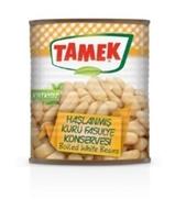 Picture of Tamek Haşlanmış Fasülye 850 Gr.