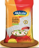 Resim Akleziz Baldo Pirinç 5 Kg