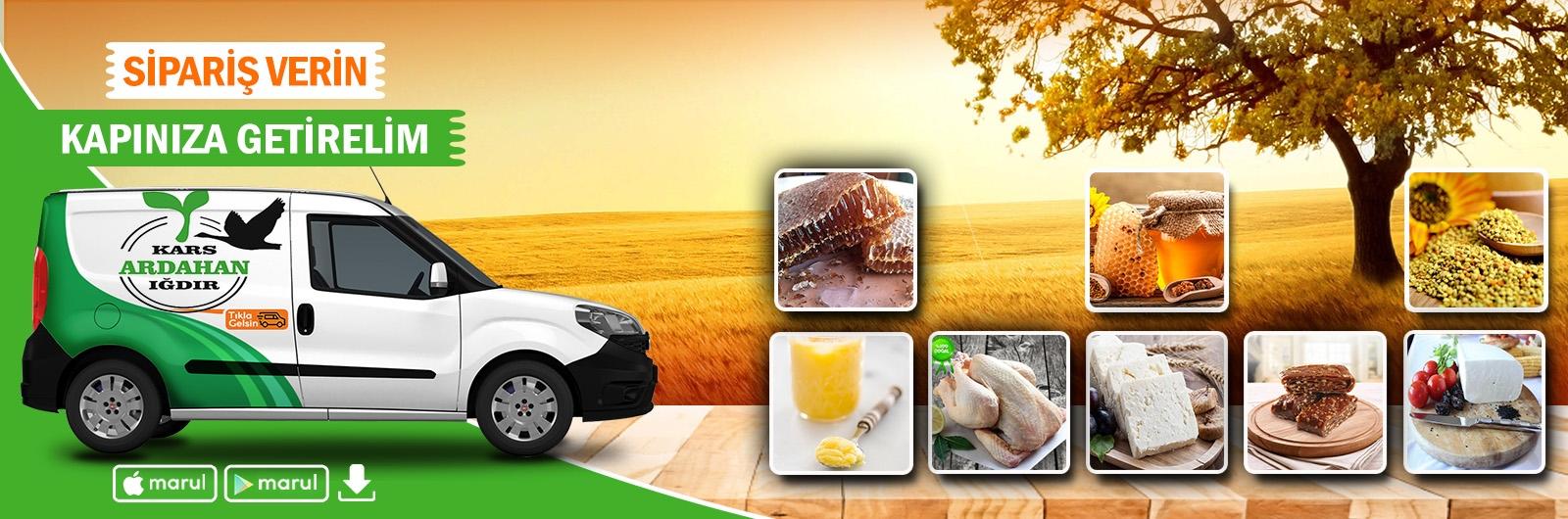 Beylikdüzü Anadolum Yöresel Organik Ürünler Online sipariş