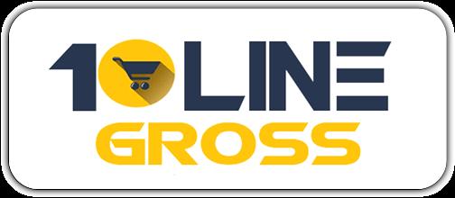 10line Gross market görseli