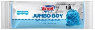 Ernet Eko Çöp Torbası Jumbo 2086-E 80x110 ürün resmi